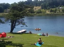 Appartamenti Vacanze Lagolo, Lagolo di Calavino
