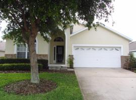 Indian Creek Villa2559 Kissimmee, Orlando