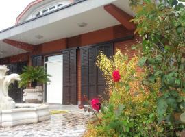 B&B Villa Paradiso Love, Legnano