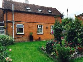 Abba Garden Cottage, Peterborough