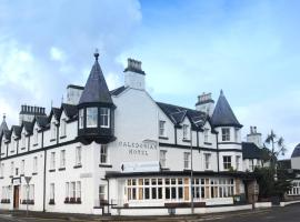 Caledonian Hotel 'A Bespoke Hotel', Ullapool