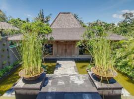 Villa Hansa - an eliite haven