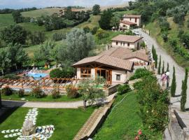 Resort Umbria Spa, Fabro