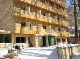 Tamer Land Hotel, Kfardebian