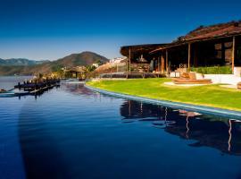 El Santuario Resort & Spa, Valle de Bravo