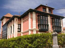 Apartamentos Turísticos La Solana, Colombres