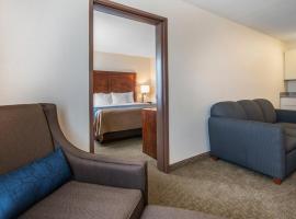 Comfort Inn Tacoma, Tacoma