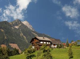 Gasthof Pension Sonnfeld, Hinterstoder