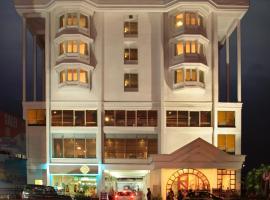 ホテル アバド プラザ
