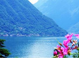 Isola Bella, Ossuccio