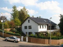 Ferienwohnung Westerwaldblick Dillenburg