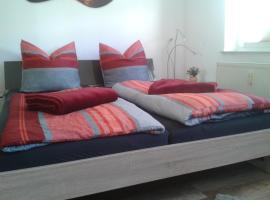 Kleine Apartments, Torgau