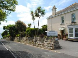Lugo Rock Guest House, Falmouth