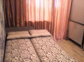 Apartments v Gorelovo