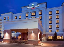 SpringHill Suites Denver North / Westminster, Westminster