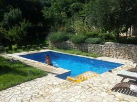 Villa Pool Mansion Salonae, Solin