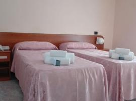 Hotel Forliano, Bernalda