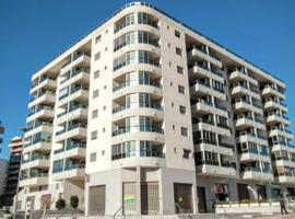 Apartamento Buenavista Marinada, Villajoyosa