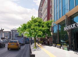 Yeni Bahar Otel, אנקרה