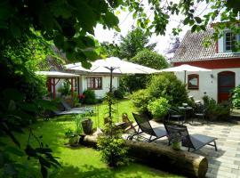 Lille Degnbøl Holiday House, Degnbøl