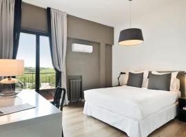 Hotel Acta Madfor, Madri