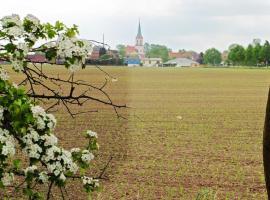 Ferienwohnung Bickardt, Fuchshain