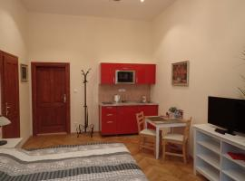 EPIFANIE - apartments