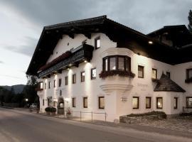 Hotel Unterwirt, Ebbs