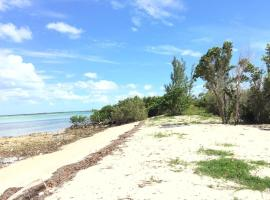 Mangrove Cay Sea View Villas, Behring Point