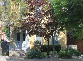 Duke House, Saint Catharines
