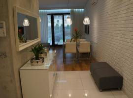 A&J Lux Apartament