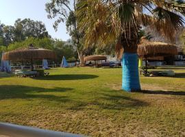 Ilayda Beach Club, Akyarlar