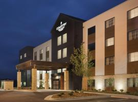 Country Inn & Suites By Carlson, Asheville Westgate, NC, Asheville