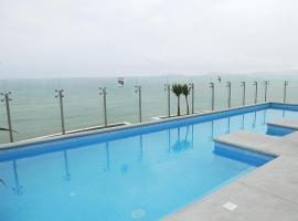 Ocean View Panoramic, Lima
