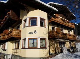 Haus Farmer, Sankt Martin am Tennengebirge