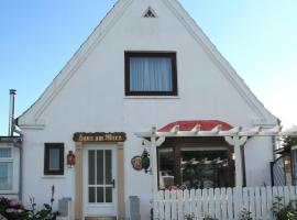 Haus am Meer, Wittdün