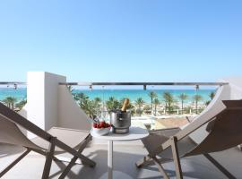 Hotel Playa Golf, Плайя-де-Пальма