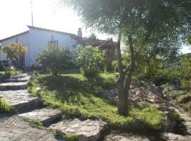 O Ioannis, Kritinía