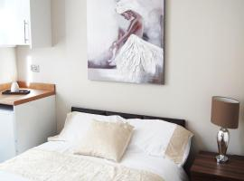Jubilee House Suite 3, Doncaster