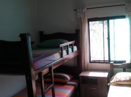 Hostel Calabazo la Gordita, Calabazo