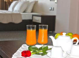 Kendros Hotel, Plovdiv