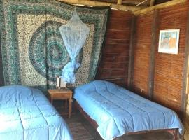 Thalassa Guest House, Zorritos