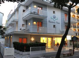 Residence Perla, Misano Adriatico