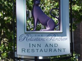 Reluctant Panther Inn & Restaurant, Manchester