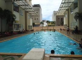 Vung Tau Travel Apartment