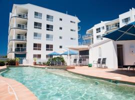 Bargara Blue Resort, Bargara