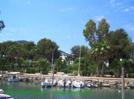 Apartamento Aldea Bonsai Santa Eulalia Ibiza