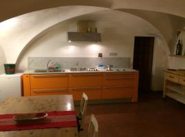 Cozy apartment near Ponte Vecchio, Firenze