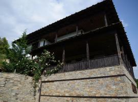 Guesthouse Aiva 2, Leshten