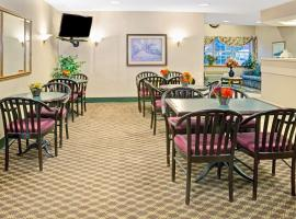 Microtel Inn by Wyndham Raleigh-Durham Airport, モリスビル